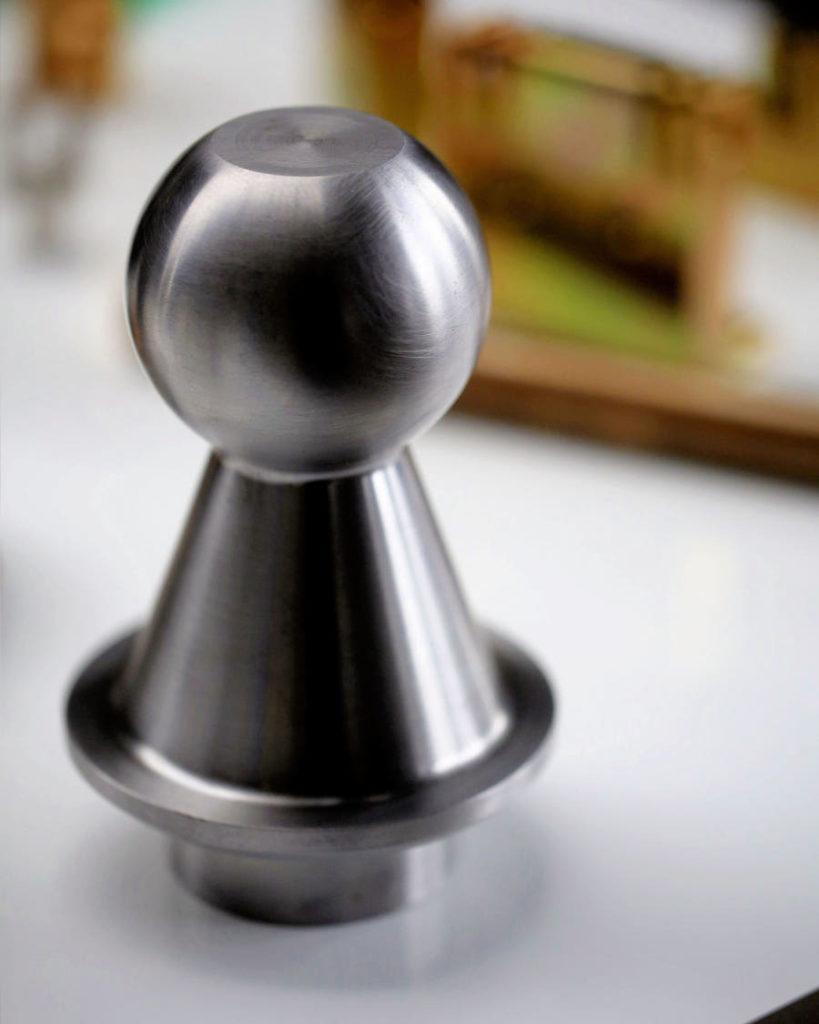 Metallbau Symbolbild